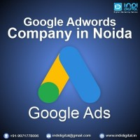 We are the best google adwords company in noida