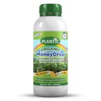 Plantic Moneydrop Money Plant Liquid Fertilizer